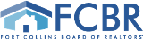 Fort Collins Board of Realtors logo