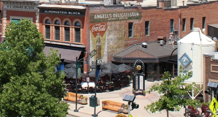 Best Fort Collins Restaurants Old Town