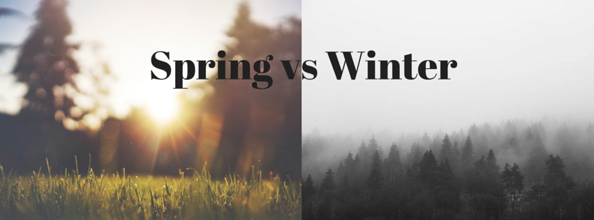 When Should You List Your Home  Spring Vs  Winter