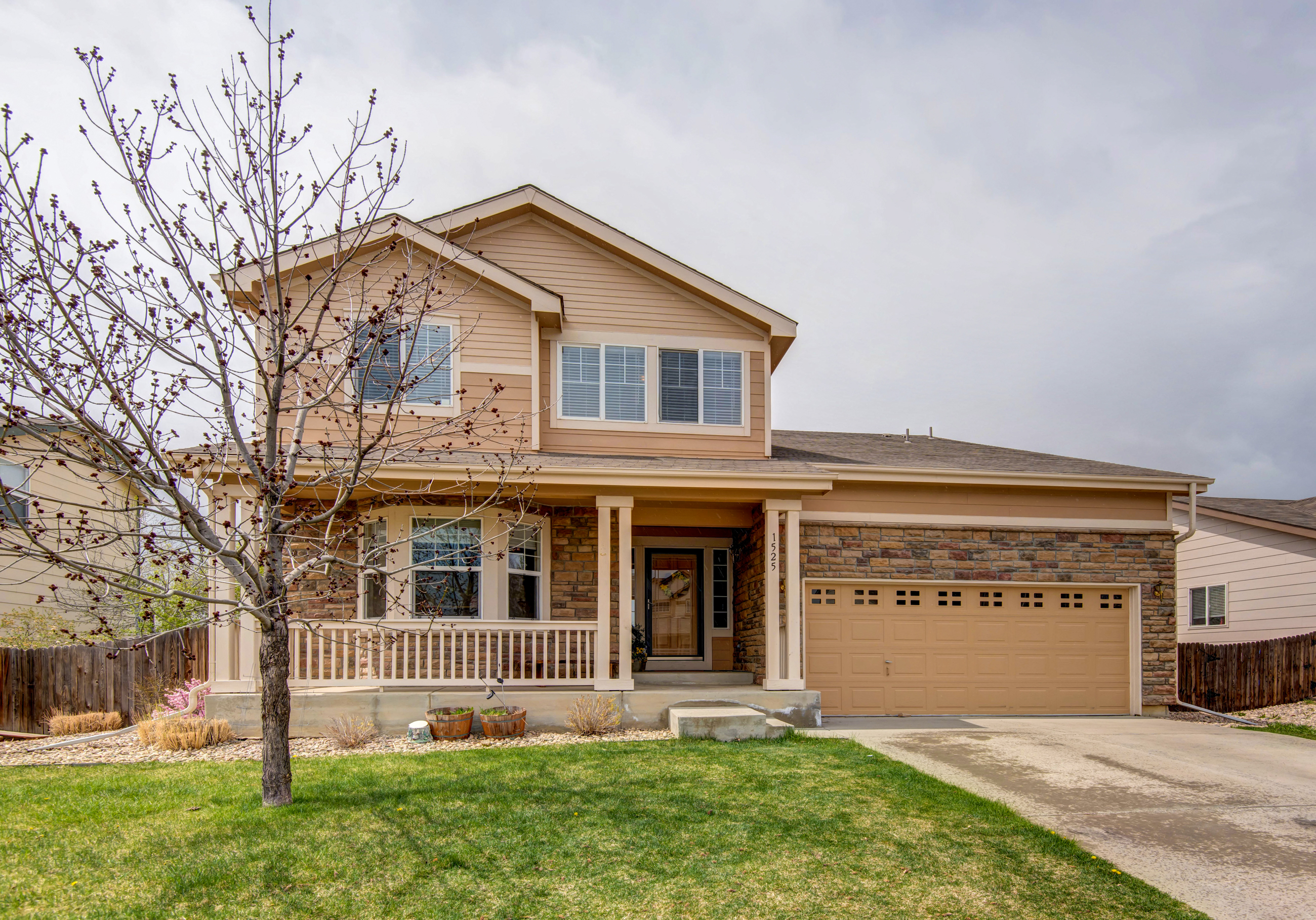 loveland home for sale sold fort collins real estate by angie spangler
