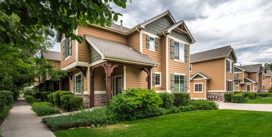 Old Town Fort Collins - Home for Sale - SOLD - Fort ...