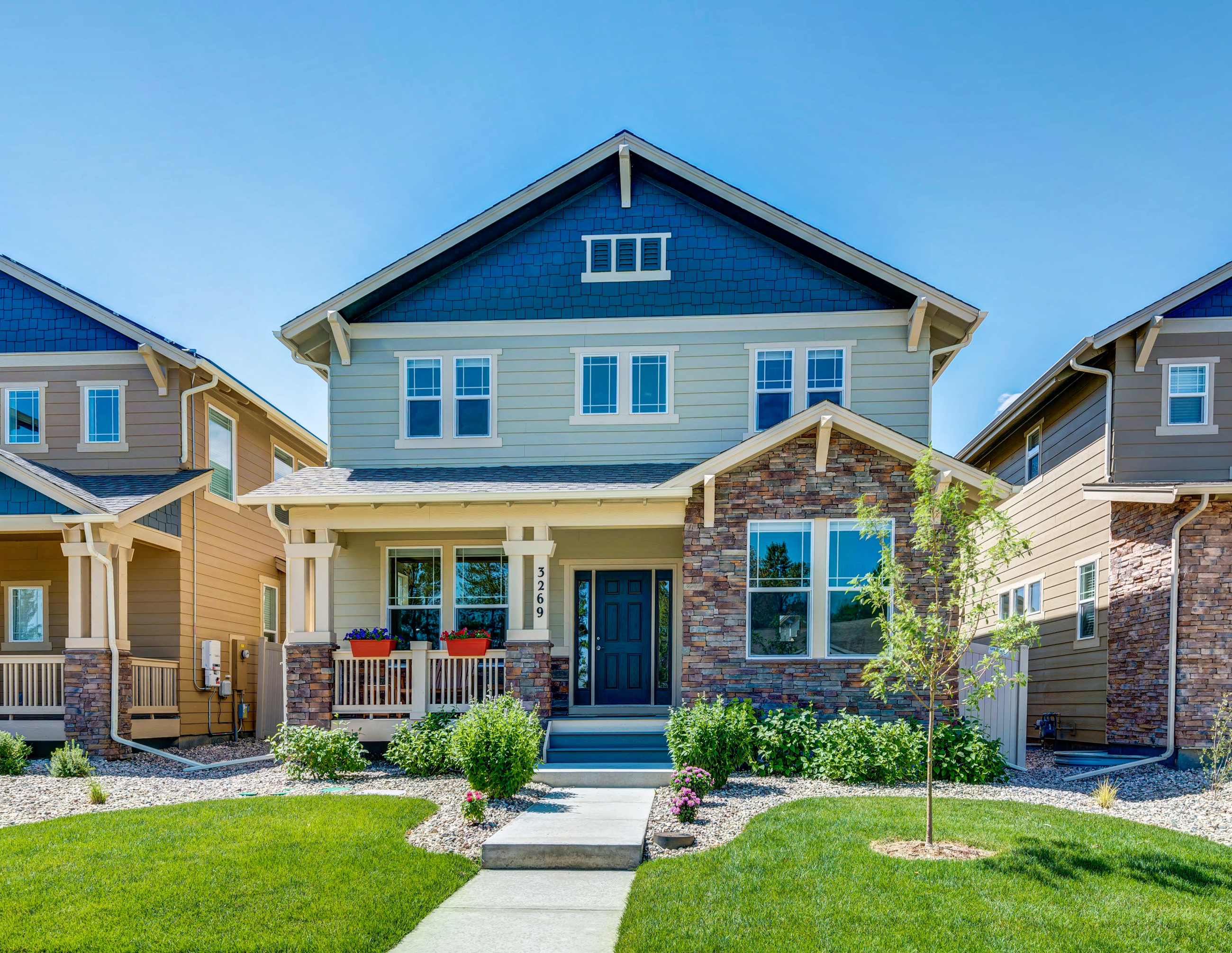 New Homes For Sale In Fort Collins Co
