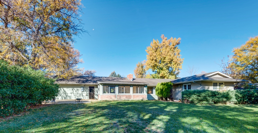 Fort Collins Home For Sale
