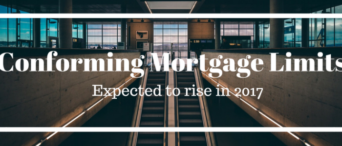 Conforming Mortgage
