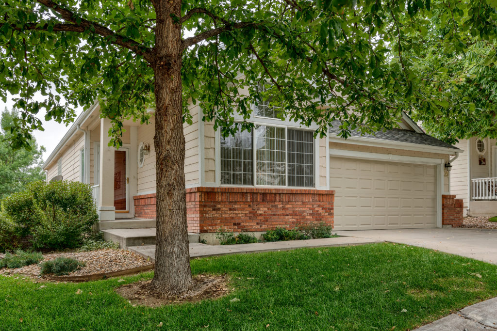 Fort Collins Home for Sale! -SOLD - Fort Collins Real Estate by